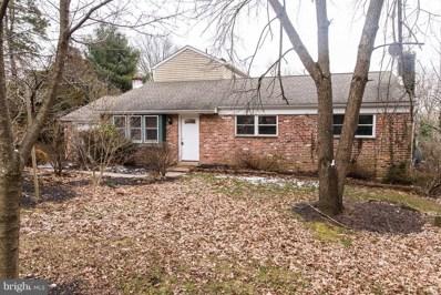 14 Bettie Lane, Norristown, PA 19403 - #: PAMC374976