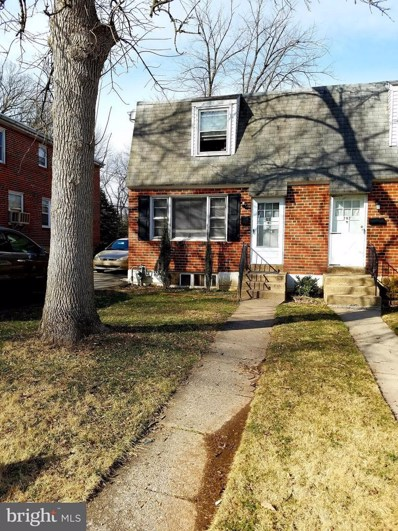 705 Selma Street, Norristown, PA 19401 - #: PAMC375230