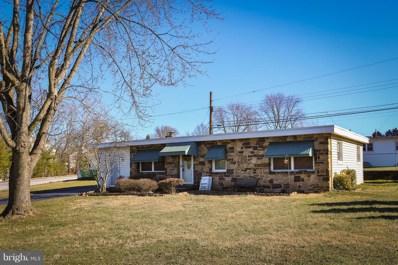 1353 Hillcrest Road, Conshohocken, PA 19428 - #: PAMC375288