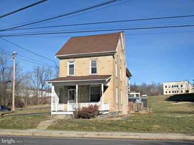 429 Main Street, Green Lane, PA 18054 - MLS#: PAMC375296