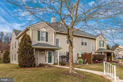 345 SE Bluestone Court UNIT 345, Collegeville, PA 19426 - #: PAMC375330