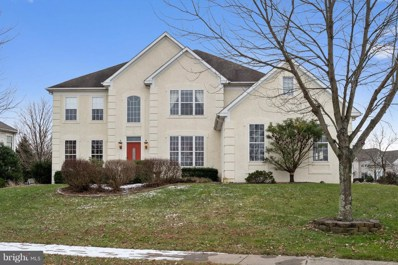 215 Paperbirch Drive, Collegeville, PA 19426 - #: PAMC375416