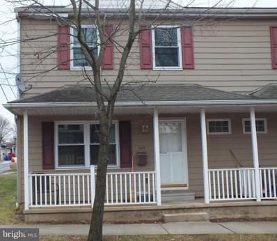160 N Washington Street, Pottstown, PA 19464 - #: PAMC442180