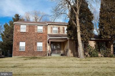 989 Wayfield Drive, Audubon, PA 19403 - MLS#: PAMC474000