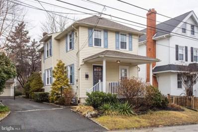 817 E Abington Avenue, Wyndmoor, PA 19038 - MLS#: PAMC474058