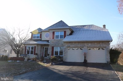 244 Freeland Drive, Collegeville, PA 19426 - #: PAMC492340