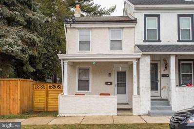 516 Harry Street, Conshohocken, PA 19428 - #: PAMC492692