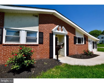115 Colonial Avenue, Norristown, PA 19403 - #: PAMC492696