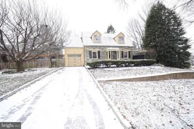 1412 Medford Road, Wynnewood, PA 19096 - #: PAMC492748