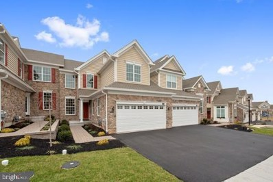 502 Molly Pitcher Drive, Collegeville, PA 19426 - #: PAMC493004
