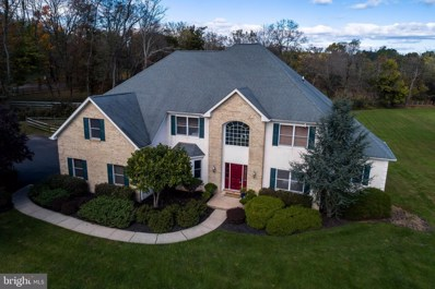 28 Donny Brook Way, Collegeville, PA 19426 - #: PAMC493298