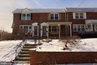 1302 W Beech Street, Norristown, PA 19401 - #: PAMC493318