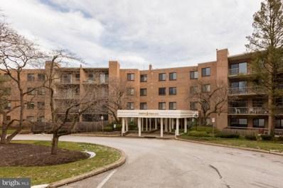 1655 Oakwood Drive UNIT N420, Narberth, PA 19072 - MLS#: PAMC493444