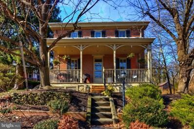 719 Main Street, Schwenksville, PA 19473 - #: PAMC493472