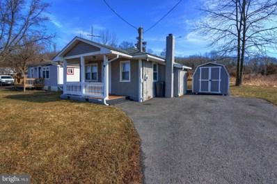 1351 N Gravel Pike, Perkiomenville, PA 18074 - #: PAMC493522