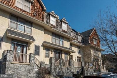 415 W Lancaster Avenue UNIT 7, Haverford, PA 19041 - #: PAMC493526