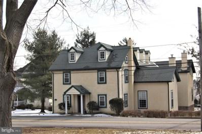 3118 Potshop Road, Norristown, PA 19403 - #: PAMC493672