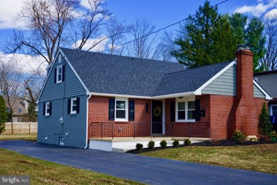 215 S 10TH Street, North Wales, PA 19454 - #: PAMC500318