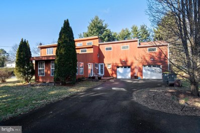216 Columbia Avenue, Horsham, PA 19044 - #: PAMC500396