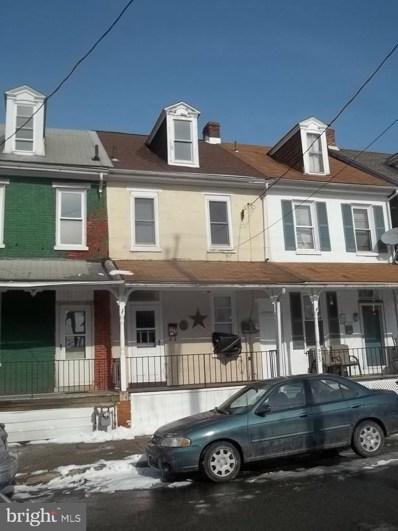 923 Queen Street, Pottstown, PA 19464 - #: PAMC549984