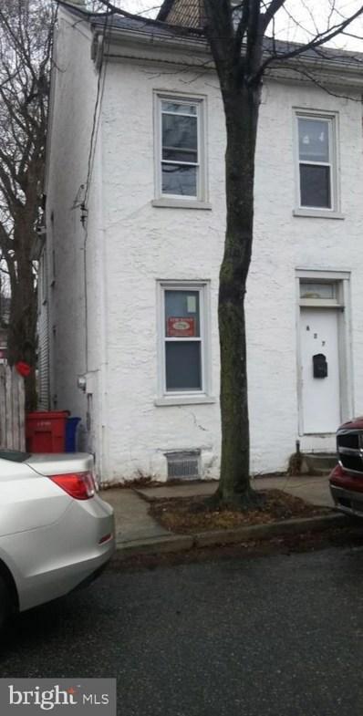 627 Walnut Street, Pottstown, PA 19464 - #: PAMC550004