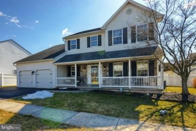 810 Karlyn Lane, Collegeville, PA 19426 - #: PAMC550040