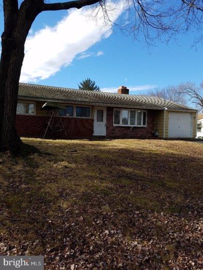 2532 Hillside Lane, Norristown, PA 19403 - #: PAMC550344