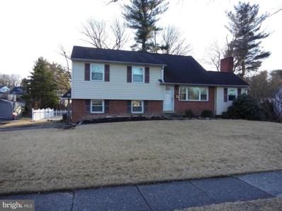 545 Dartmouth Drive, King Of Prussia, PA 19406 - #: PAMC550404
