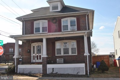 1164 Grove Street, Pottstown, PA 19464 - #: PAMC550490