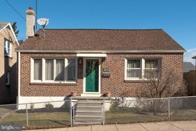 419 E Rambo Street, Bridgeport, PA 19405 - #: PAMC550524