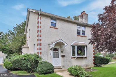 102 Rices Mill Road, Glenside, PA 19038 - #: PAMC550616