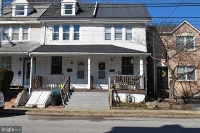 734 E Hector Street, Conshohocken, PA 19428 - #: PAMC550636