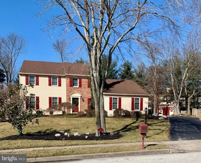 511 Faith Drive, Norristown, PA 19403 - #: PAMC550716