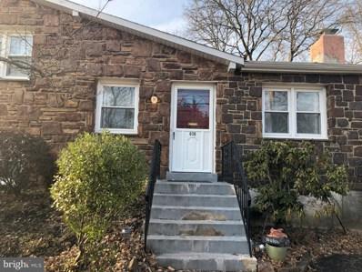630 Pennbrook Avenue, Lansdale, PA 19446 - #: PAMC550740