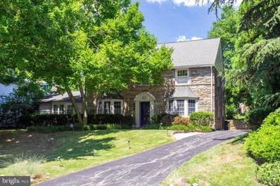 821 Bowman Avenue, Wynnewood, PA 19096 - #: PAMC550758
