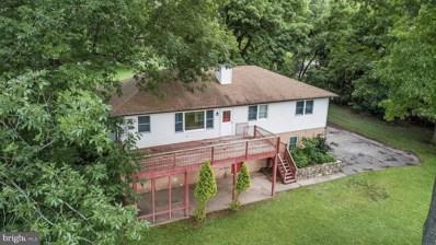60 W Indian Lane, Norristown, PA 19403 - MLS#: PAMC550762