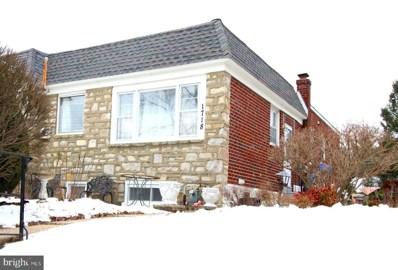 1718 Calamia Drive, Norristown, PA 19401 - #: PAMC550860