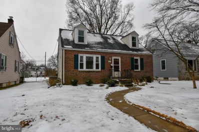 24 W 9TH Street, Pottstown, PA 19464 - #: PAMC551284