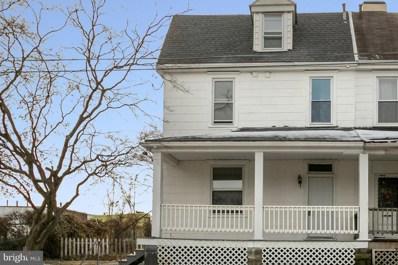 446 Crest Avenue, Elkins Park, PA 19027 - MLS#: PAMC551296