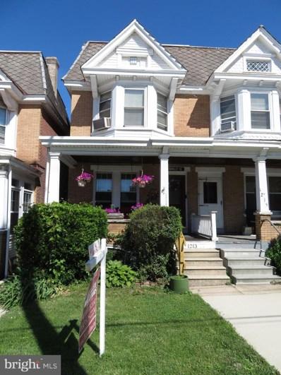 1213 Markley Street, Norristown, PA 19401 - #: PAMC551334