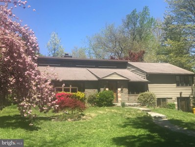 1343 W Indian Creek Drive, Wynnewood, PA 19096 - MLS#: PAMC551336