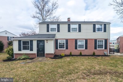 4001 Pilgrim Road, Plymouth Meeting, PA 19462 - #: PAMC551392