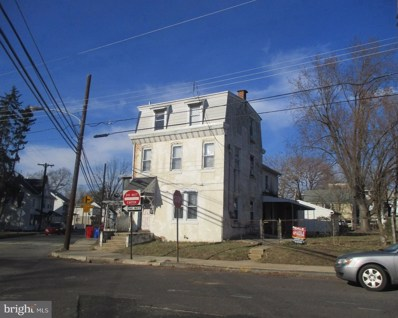 45 W 2ND Street, Pottstown, PA 19464 - #: PAMC551440