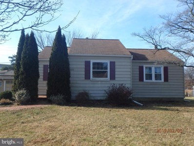 145 Nancy Lane, King Of Prussia, PA 19406 - #: PAMC551484
