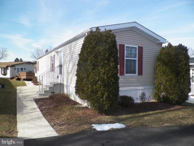 128 Parkside Court, North Wales, PA 19454 - #: PAMC551548