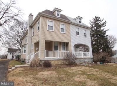 204 Hamel Avenue, Glenside, PA 19038 - #: PAMC551584