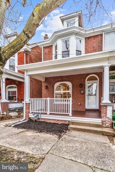 372 N Charlotte Street, Pottstown, PA 19464 - #: PAMC551600
