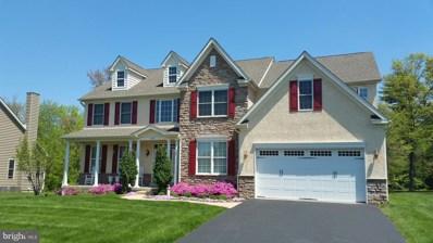 929 Heatherwood Drive, Norristown, PA 19403 - #: PAMC551668
