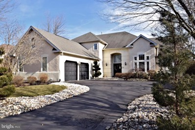 120 Inverness Drive, Blue Bell, PA 19422 - MLS#: PAMC551780