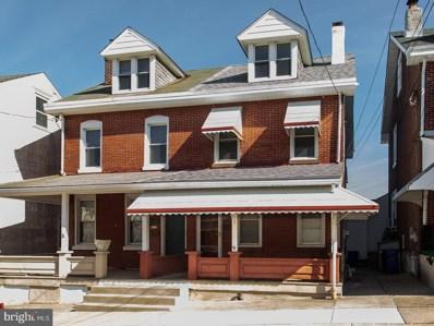 439 Depot Street, Bridgeport, PA 19405 - #: PAMC551850